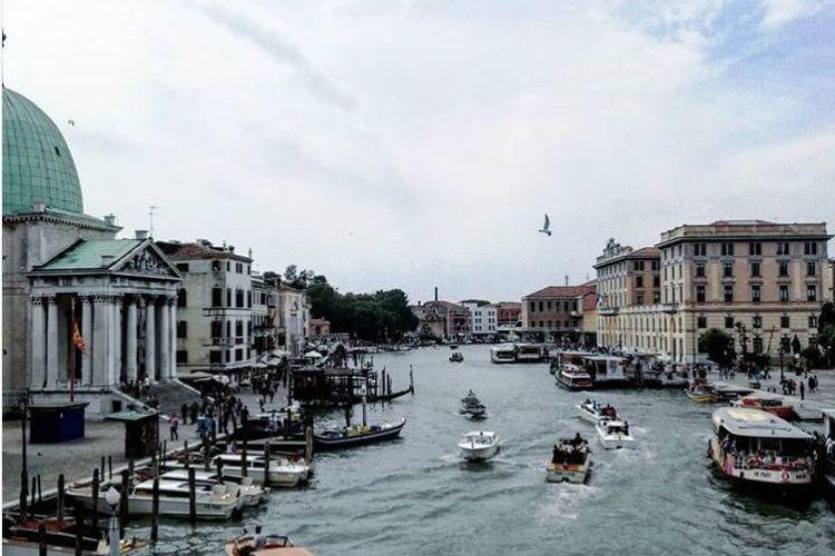 film ambientati a venezia