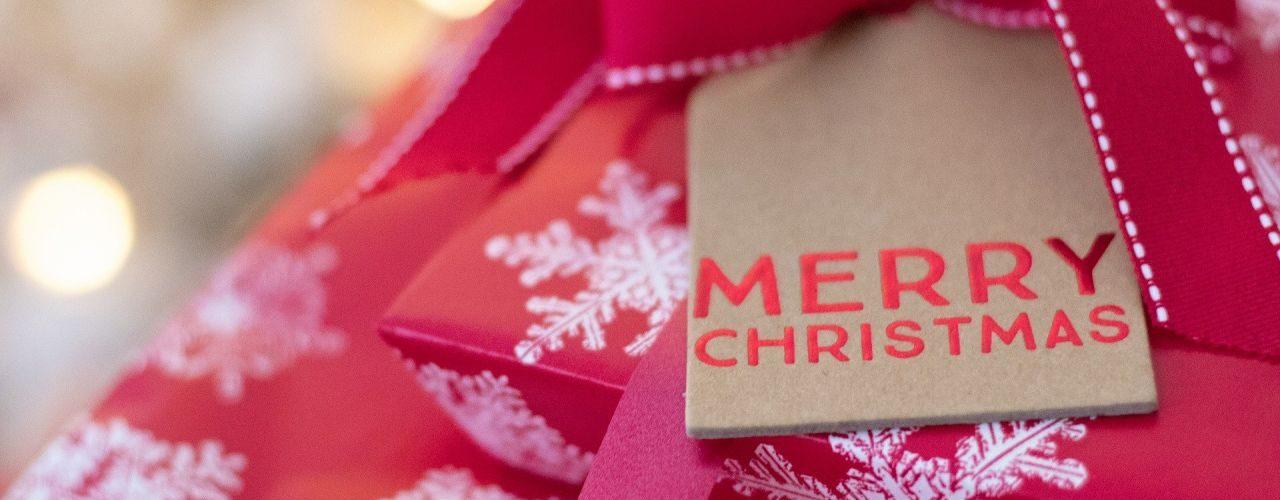 Regali di Natale per lui