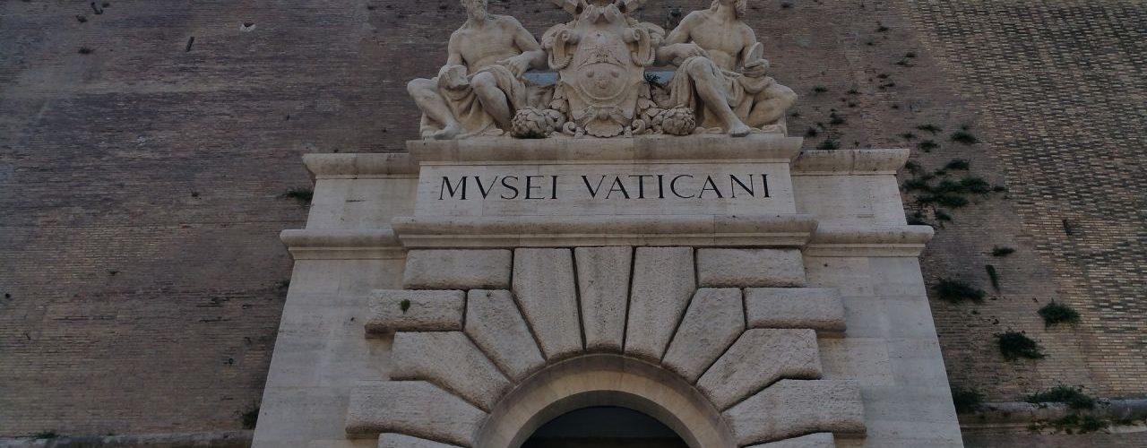 guida ai musei vaticani