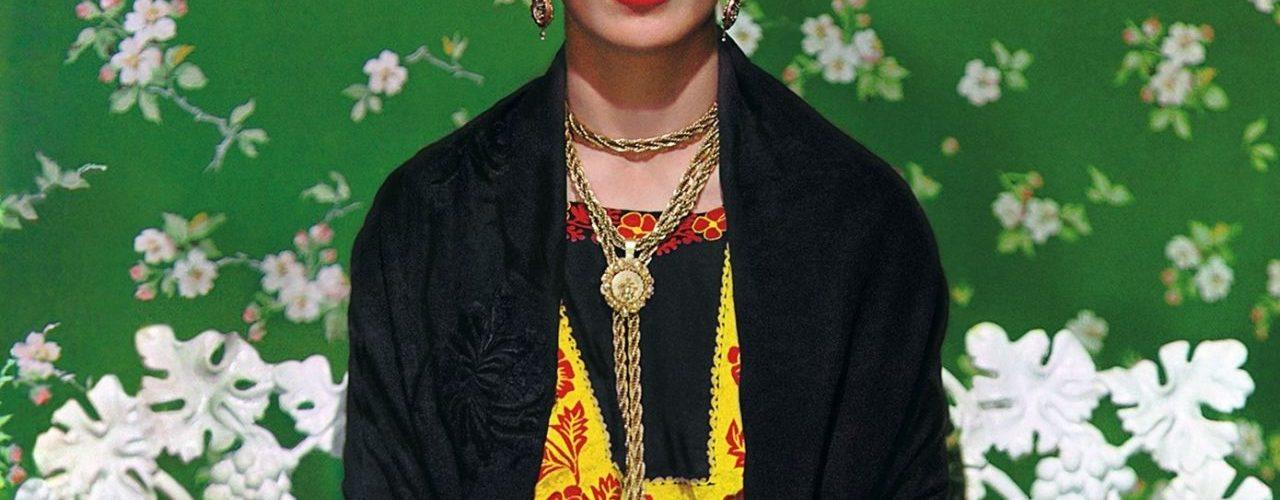Frida Kahlo a Torino