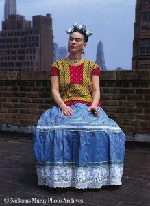 Frida Kahlo Torino