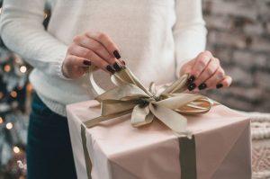 regali per lei
