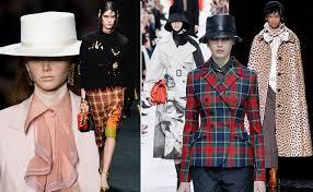 tendenze moda 2020