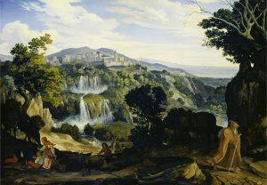 cascate in Italia