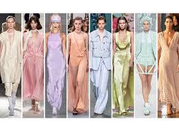 colori primavera 2020