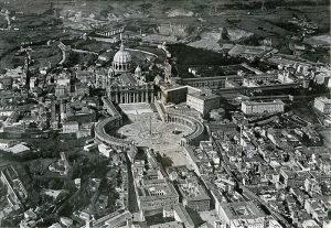 opere di Bernini a Roma