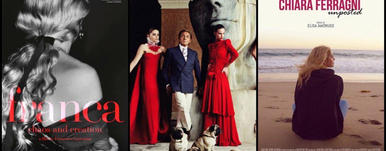 documentari di moda