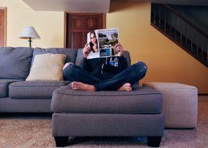 5 cose da fare a casa