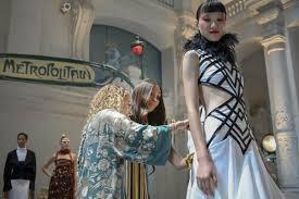 film sulla moda
