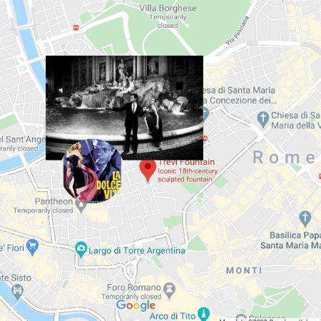film ambientati a roma