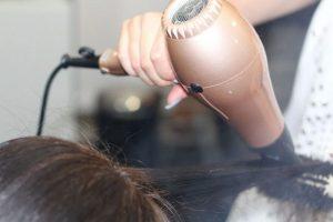 asciugacapelli professionale