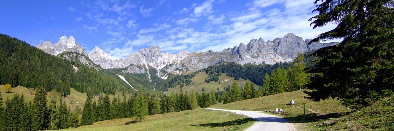 estate 2020 in montagna