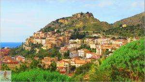 città sud Italia
