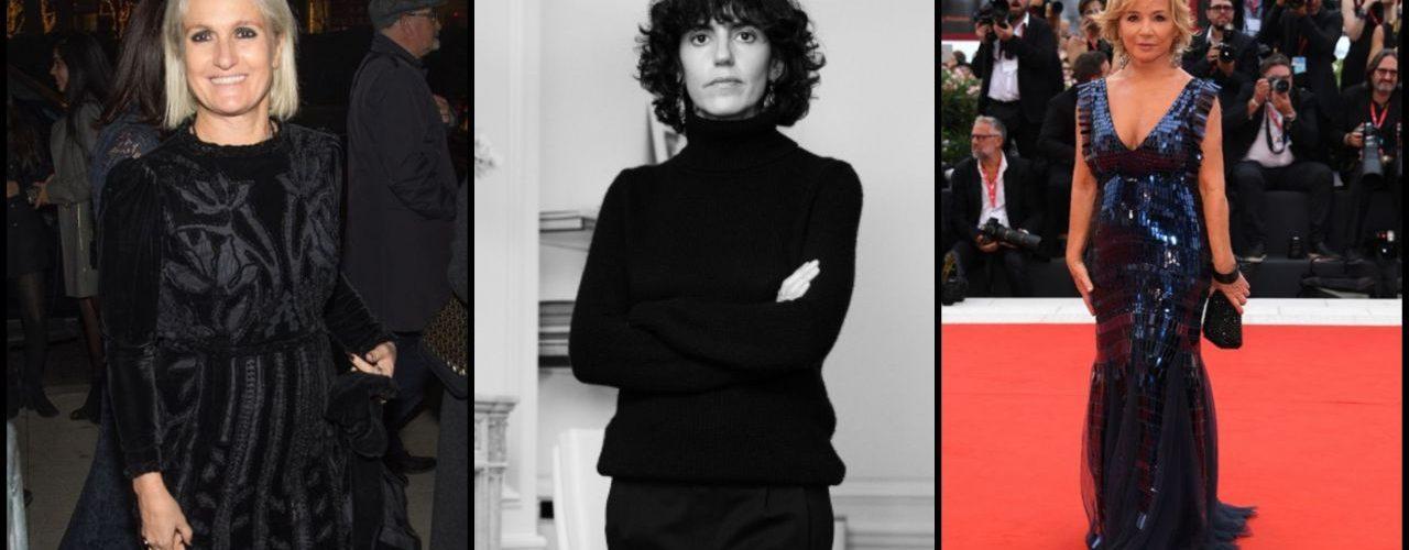 donne italiane moda