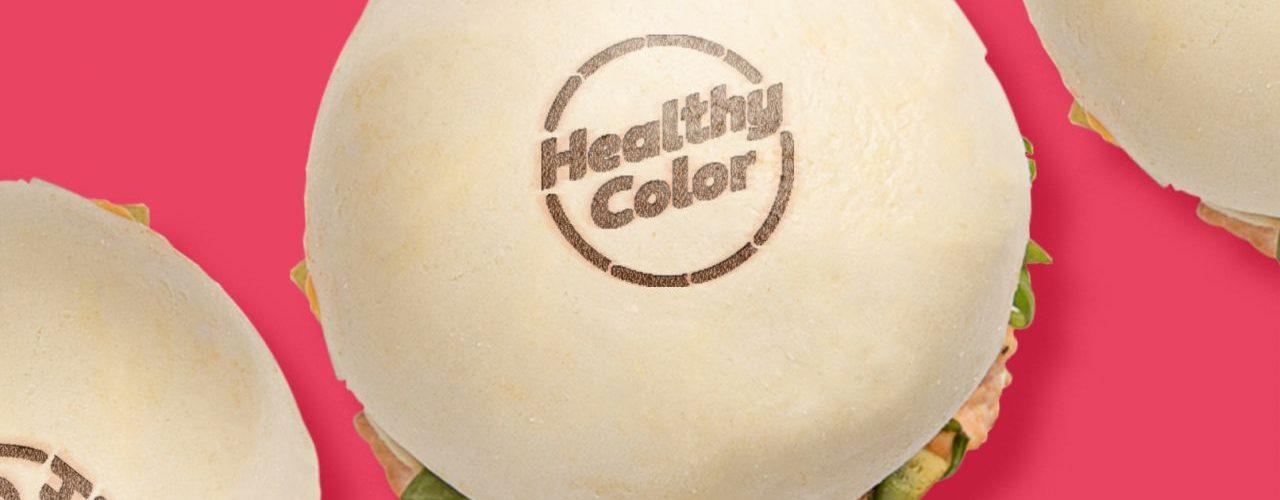 healthy color