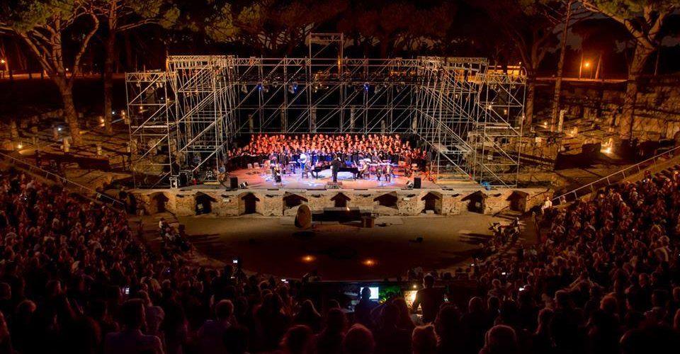 ostia antica festival 2020