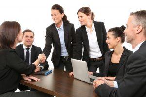 presentazioni aziendali