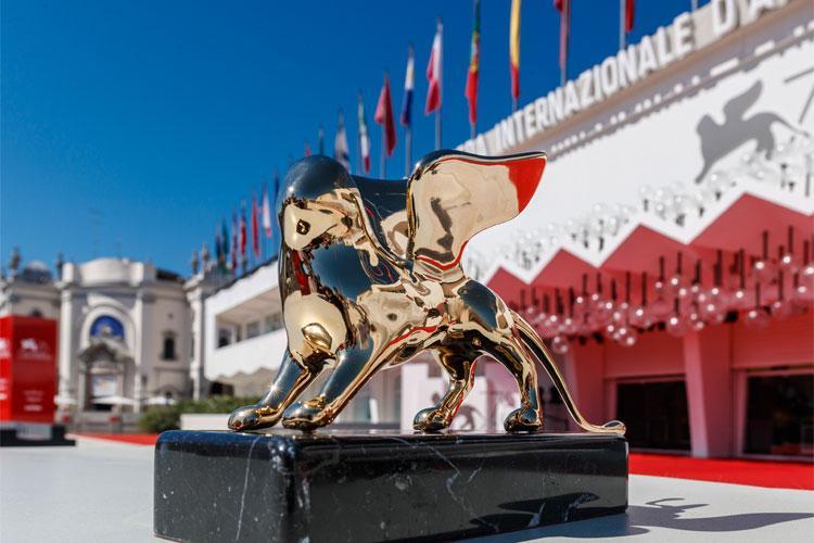 festival del cinema di venezia 2020