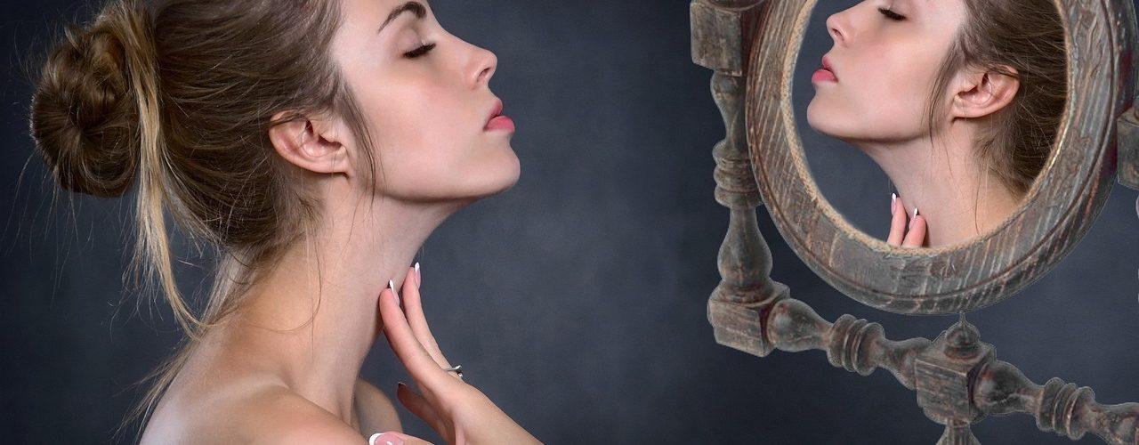 Pelle del collo
