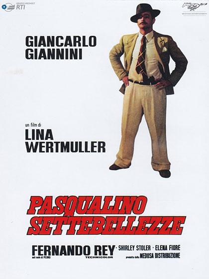 pasqualino settebellezze Lina Wertmüller