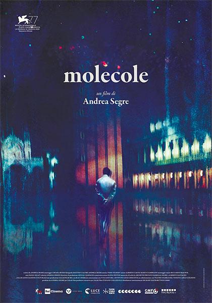 Molecole di Andrea Segre