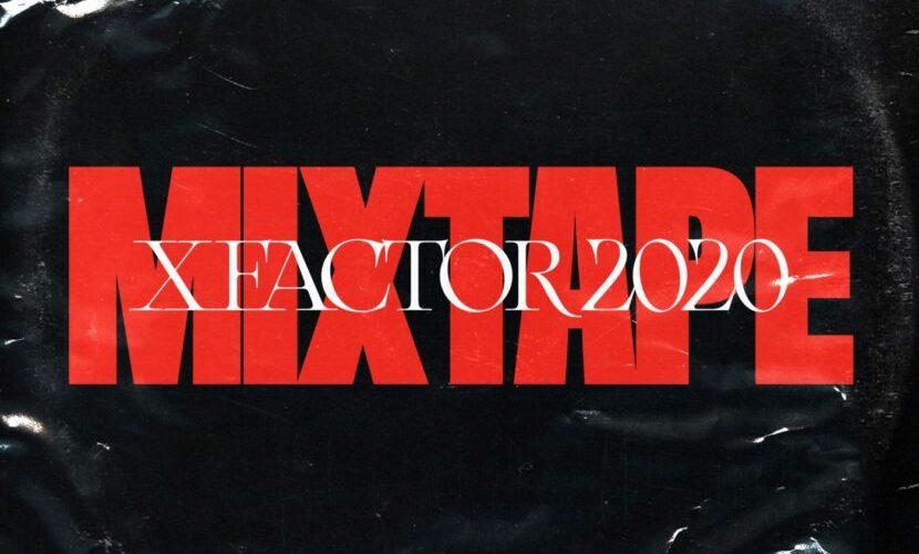inediti X Factor 2020