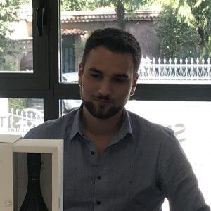 Emanuele bellizzi author