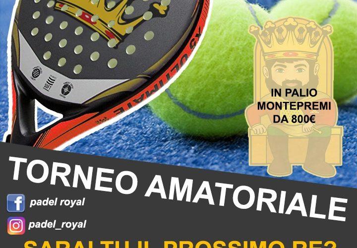 Padel Royal