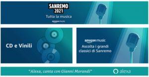 Amazon Sanremo