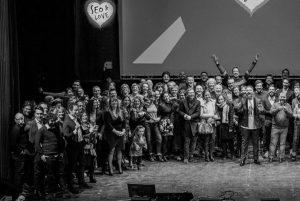 Startup eventi