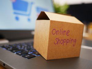 shopping in rete