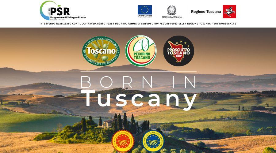 Toscana DOP IGP