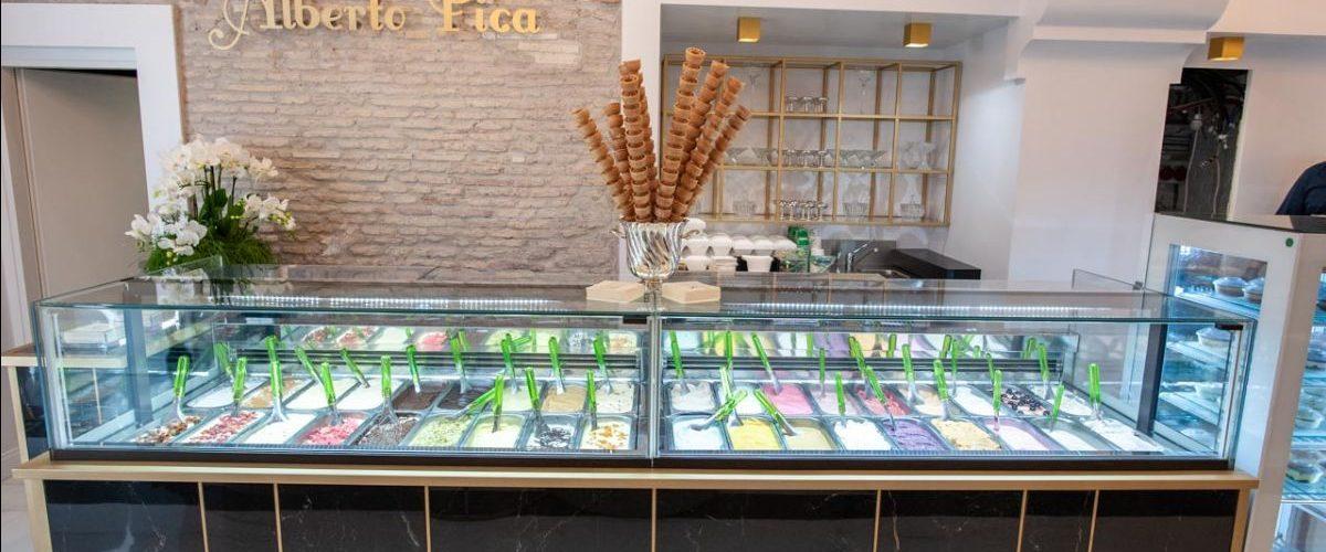 gelateria Pica