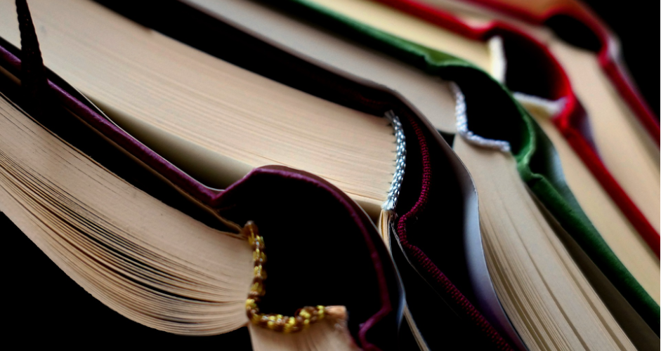 legatura libri