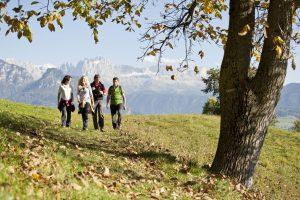 autunno a Bressanone