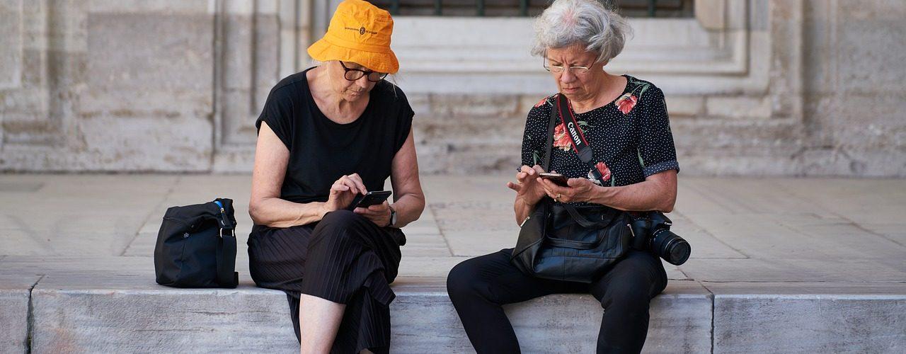 Viaggi per anziani
